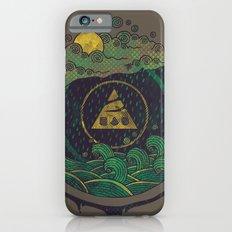 Water Slim Case iPhone 6s