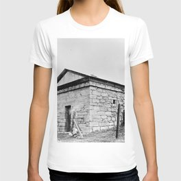 Jail, Hornitos, Mariposa County, CA 1934 T-shirt