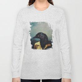 Reincarnate Long Sleeve T-shirt