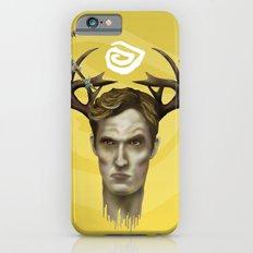 Notice King |True Detective Slim Case iPhone 6s