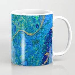 Oceans Deep Coffee Mug