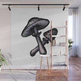 Fungi - Katrina Niswander Wall Mural