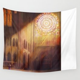 Children of God Wall Tapestry