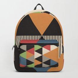 Nordic Pattern VIII Backpack