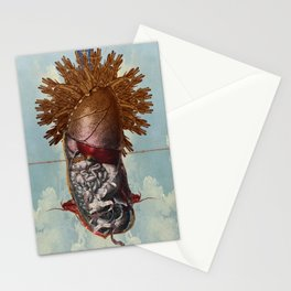 SOL INVICTUS - MITRE - Stationery Cards