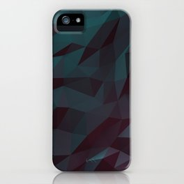 soft poly iPhone Case