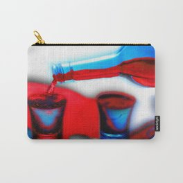 The Drink You Can Handle Ode To Addiction Carry-All Pouch