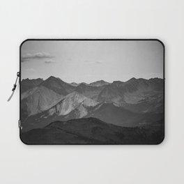 Big Sky Laptop Sleeve
