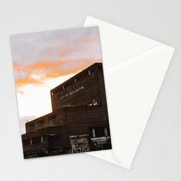 City of Burlington Stationery Cards