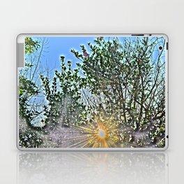 Pure Morning II Laptop & iPad Skin
