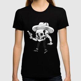 Drink & Revolution T-shirt