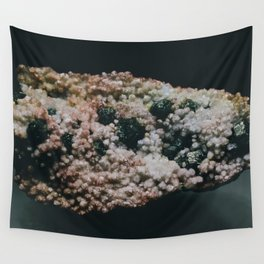 Calcite & Pyrite Wall Tapestry