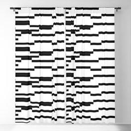 ASCII All Over 06051317 Blackout Curtain