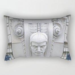 Poolman Rectangular Pillow