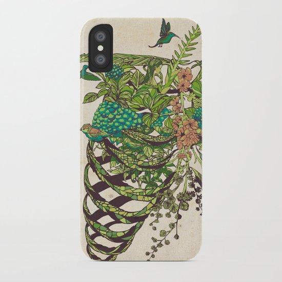 Daydreamer Vintage iPhone Case
