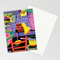 Workspace Stationery Cards