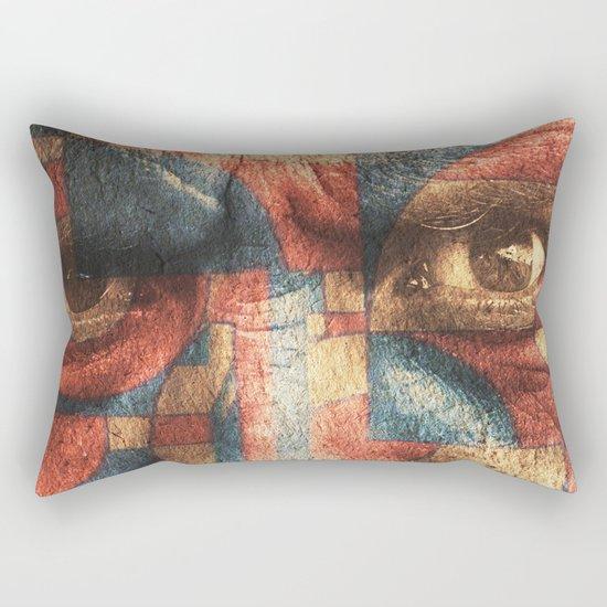 Magic People 6 Rectangular Pillow