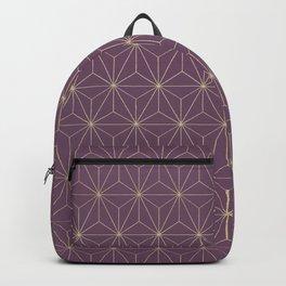 Geometric Glamor #3 #geo #decor #art #society6 Backpack