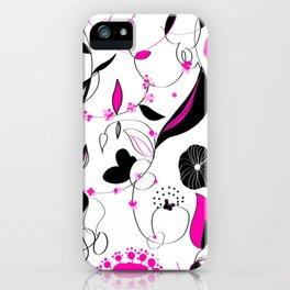 Naturshka 24 iPhone Case