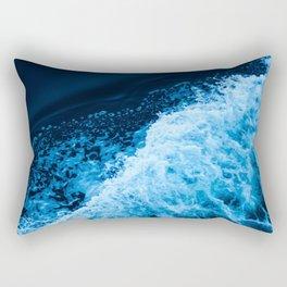 Sea 11 Rectangular Pillow