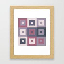 9Ways Framed Art Print