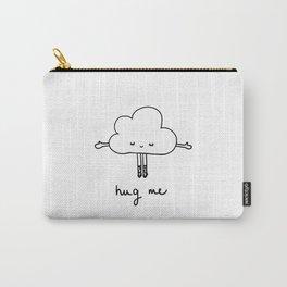 Cute cloud hug me Carry-All Pouch