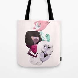 We'll Always Save The Day Tote Bag