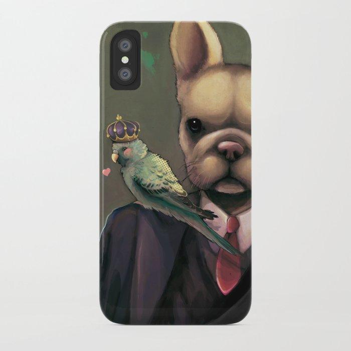 My heart belongs to Mummy iPhone Case