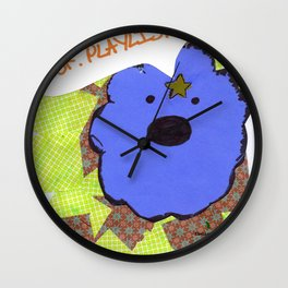 lsp: I DELETED OUR PLAYLIST  Wall Clock