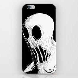 Ghoul iPhone Skin