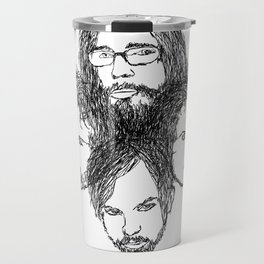 Kings of Leon Travel Mug