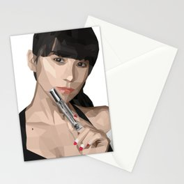 Perfume of Perfume Stationery Cards