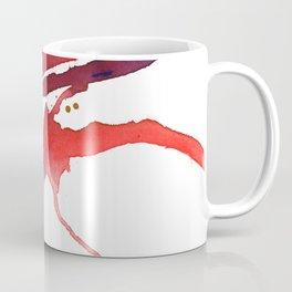 Bugging Out Coffee Mug