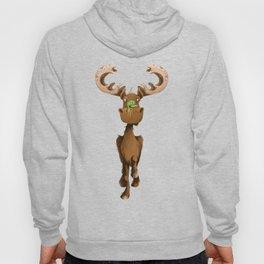 Moose Named Moe Hoody