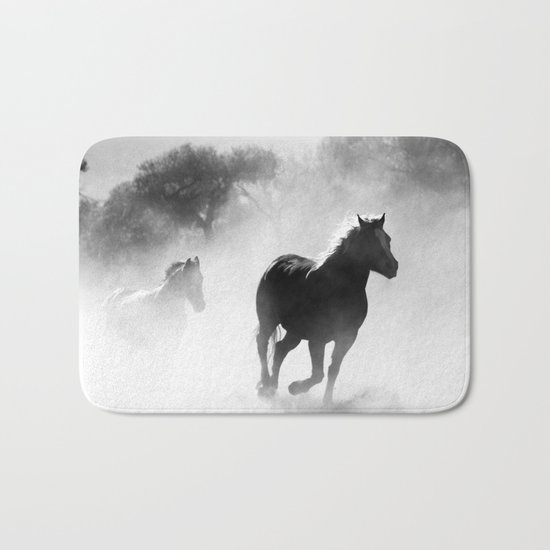Spirit #society6 #cadineradesign #prints Bath Mat