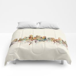 kansas city missouri Comforters