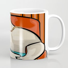 The Dream Coffee Mug