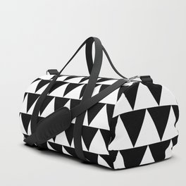 MAD AB-TAANIKO L-White Duffle Bag