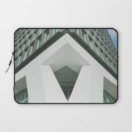 Amsterdam Architecture Building Laptop Sleeve