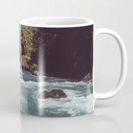 Pacific Northwest Wilderness Coffee Mug