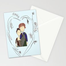 Outlander Stationery Cards