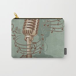 Old Carry-All Pouch