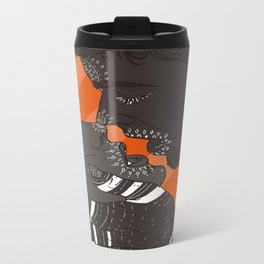 Love games Metal Travel Mug