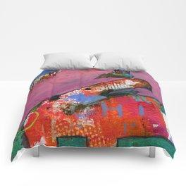 Hi Hippo  Comforters