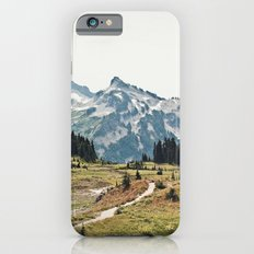 Mountain Trail iPhone 6s Slim Case