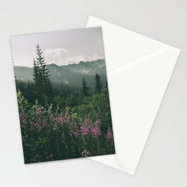 Happy Memories Stationery Cards