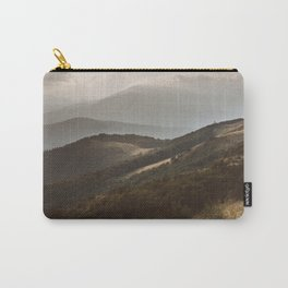 The Great Outdoors - Landscape and Nature Photography Carry-All Pouch