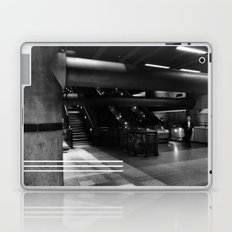 Westminster Underground Laptop & iPad Skin