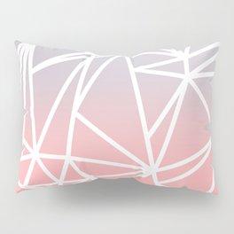 Gradient Mosaic 1 Pillow Sham