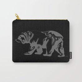 Cali Bear II Carry-All Pouch